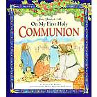 Jesus Speaks To Me On My First Holy Communion Book