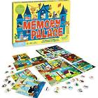 The Memory Palace Storytelling Game