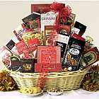 Snack Attack Extra Large Gourmet Snacks Gift Basket