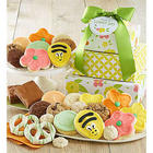 Sunny Day Treats Gift Tower
