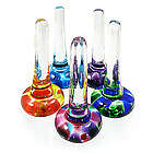Hand Blown Glass Ring Holder