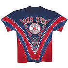 MLB Tie-Dye T-Shirt