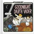 Goodnight Darth Vader Dad Children's Book