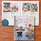 Apartment Therapy: Complete and Happy Home Book