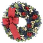 Americana Indoor Wreath