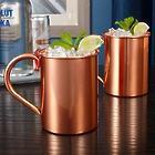 Nikolay Large 22 oz Copper Mugs