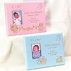 It's a Boy or Girl Personalized Photo Frame