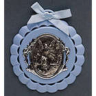 Blue Crib Medal