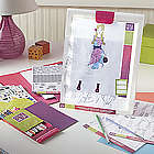 Fashion Tracing Table Set