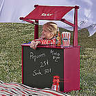 Personalized Refreshment Stand