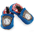 Baseball Baby Shoes