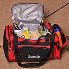 2-in-1 Cooler Personalized Duffle Bag