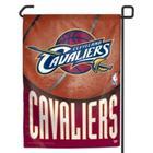 Cleveland Cavaliers Basketball Garden Flag
