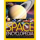 National Geographic: Space Encyclopedia Book
