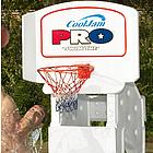 Cool-Jam Pro Basketball Game