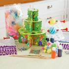Deluxe Family Crafty Easter Egg-Decorating Kit