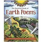 The Barefoot Book of Earth Poems Book