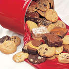 Cookie Brownie Party Pack Tin