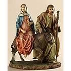 La Posada Nativity Statue