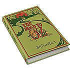 First Edition Replica The Road To Oz Hardcover Book
