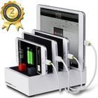 Fast Multiple Device Charging Station
