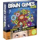 Brain Games for Kids Board Game