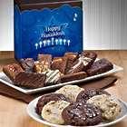 Cookies and Sprites in Happy Hanukkah Gift Box