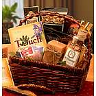 God's Grace Gift Basket