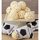 Box of 24 Popcorn Soccer Balls