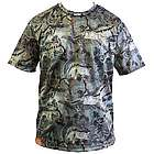Fatigue Fish Camo Mens T-Shirt