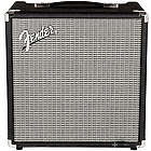 Fender Rumble V3 25w 1x8 Bass Combo Amplifier