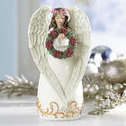 Seasonal Angel Sculpture