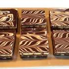 Nanaimo Chocolate Layer Bars
