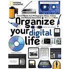 Organize Your Digital Life Book
