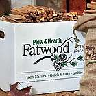 Easy-Start 10 Pound Box of Fatwood