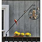 Screw-On Hanger Bird Feeder Swing-Arm