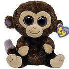 Beanie Boos Coconut the Monkey