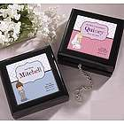 Personalized Precious Moments First Communion Trinket Box