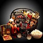 He's A Motorcycle Man Gift Basket