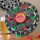 Dartboard and Gourmet Cheese Gift Basket