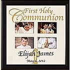 Personalized Communion or Confirmation Photo Frame