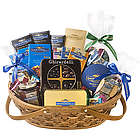 Nuts About Ghirardelli Chocolate Gift Basket