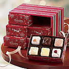 Incredible Petits Fours Samplers Boxes