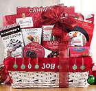 Joy to the World Holiday Gift Basket