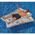 Money Pool Float