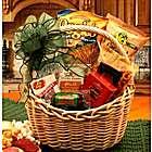 Snackers Delight Gift Basket