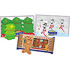 Peeps Marshmallow Christmas Set