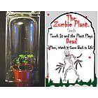 Zombie Plant Party Favor