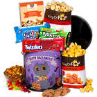Halloween Treats Gift Tin