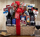 Beringer Founders' Estate Trio Wine Gift Basket